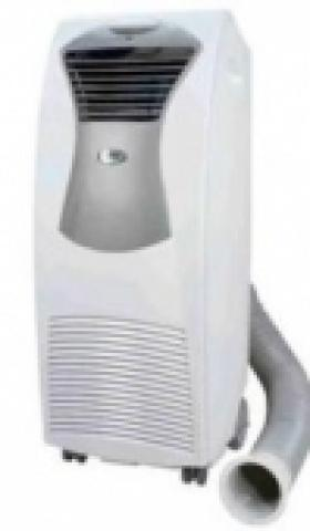 Gree Ky44b Portable Air Conditioning Unit