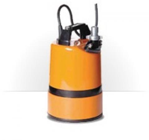 Tsurumi single-phase water pump